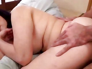 Fat Mature Girl Fucked By..