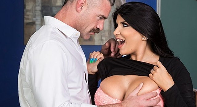 Brazzers - Huge Boobs..