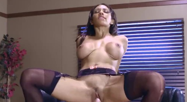 Priya Price gets screwed..